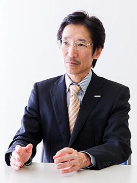 CEO MASATO MATSUSHITA
